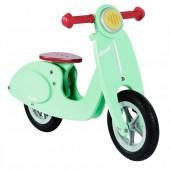 Bicicleta - BIKLOON SCOOTER (Verde menta)